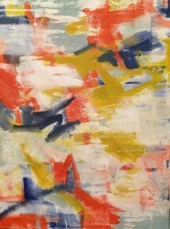 Awakening No 3, Painting, Oil on Canvas