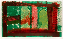 Bleeding, Howard Hodgkin