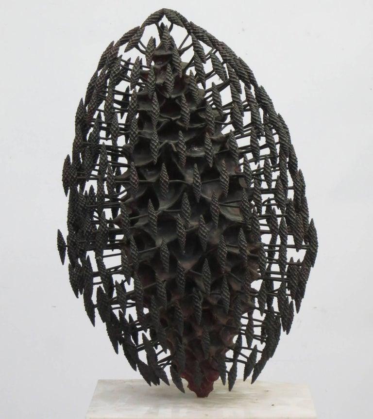 Generation - Sculpture by Howard Kalish