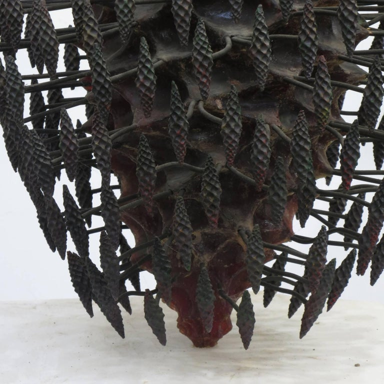 Generation - Abstract Sculpture by Howard Kalish