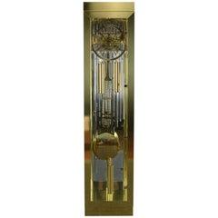 Howard Miller Grandfather Clock, 1980s