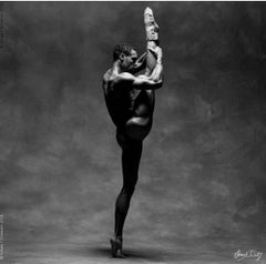 Dance Study 1213 (Alvin Ailey Dance Theatre, Richard Witter)