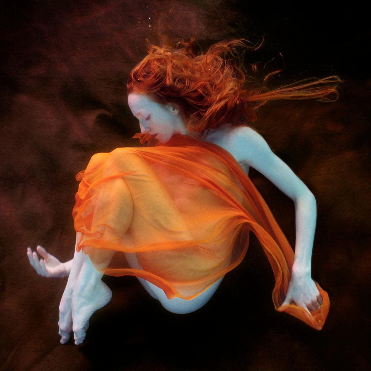 Underwater Study 1