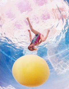 Underwater Study 104, Wet Kids