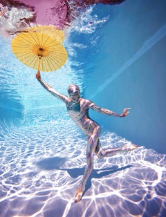 Underwater Study 2778