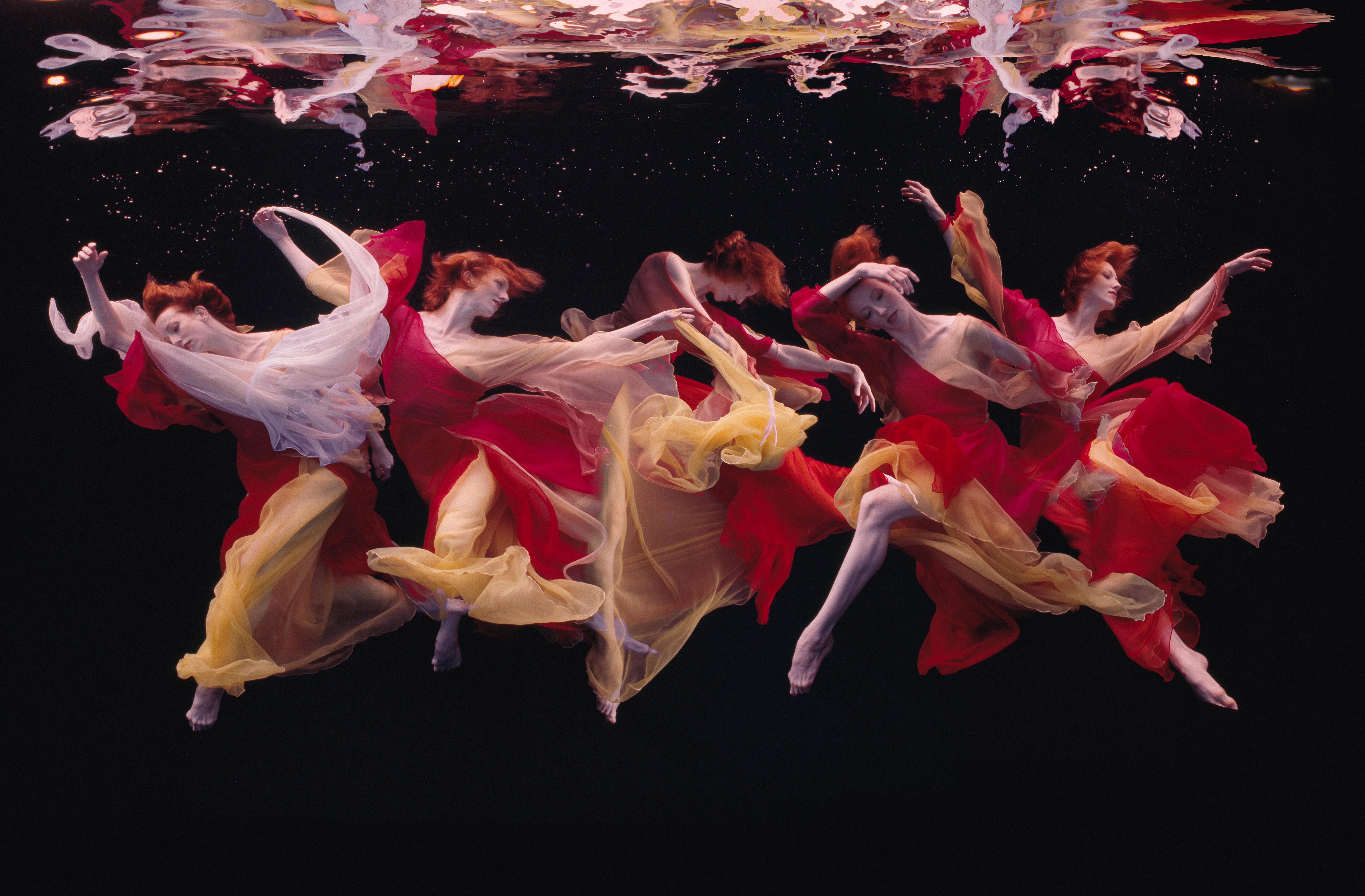 Underwater Study 3286