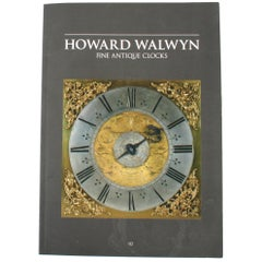 Howard Walwyn Fine Antique Clocks Catalogue