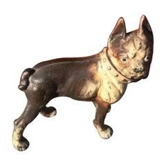 Hubbley Iron Dog Door Stop