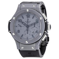 Hublot Big Bang 301.AI.460.RX, White Dial, Certified and Warranty