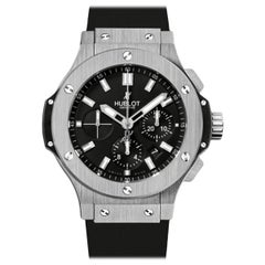 Hublot Big Bang 301.SX.1170.RX, Silver Dial, Certified and Warranty