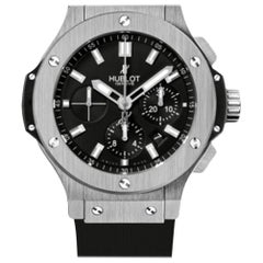 Hublot Big Bang 301.SX.1170.RX, White Dial, Certified and Warranty