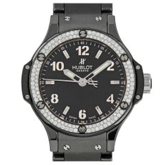 Hublot Big Bang 301.SX.1170.RX.1104, Case, Certified and Warranty