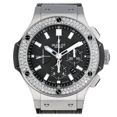 Hublot Big Bang 301.SX.1170.RX.1104, Case, Certified