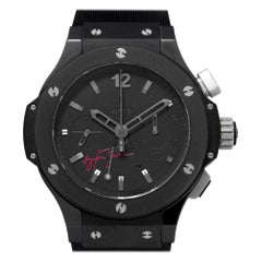 Hublot Big Bang 309.CM.134.RX.AES07, Case, Certified and Warranty