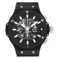 Hublot Big Bang 311ci1170gr, Black Dial, Certified and Warranty