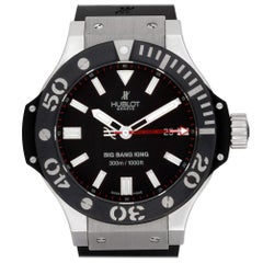 Hublot Big Bang 322. lm.100.RX, Case, Certified and Warranty