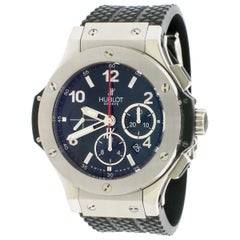 Hublot Big Bang Chronograph Steel Watch 301.SX.130.RX