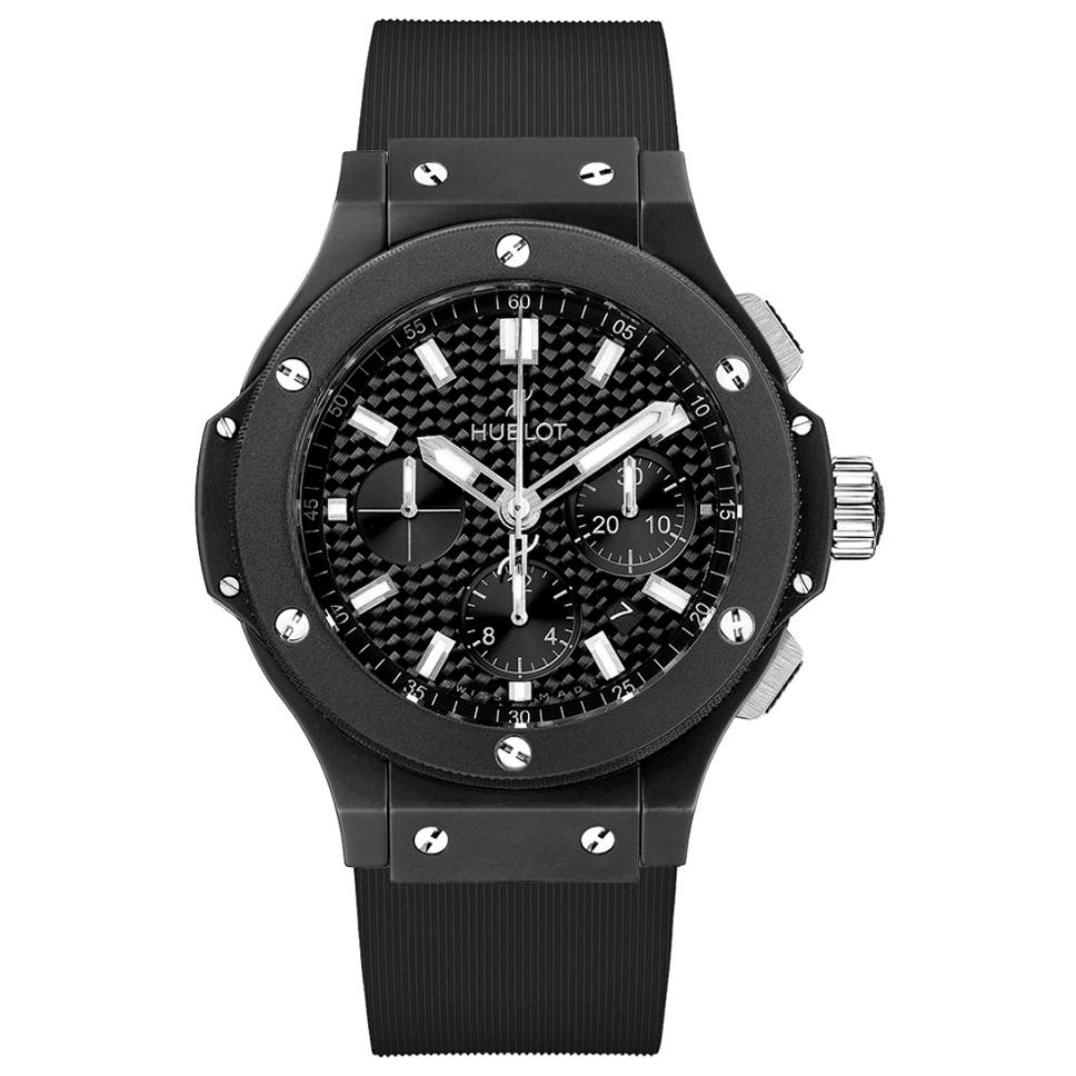 Hublot Big Bang Magic Chronograph Automatic Men's Watch 301.CI.1770.RX