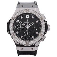 Hublot Big Bang Titanium 341SX1270VR1104 Wristwatch