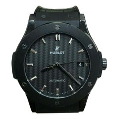 Hublot Classic Fusion 511.CM.1771.RX, Certified and Warranty