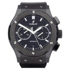 Hublot Classic Fusion 521.CM.1171.RX Men Ceramic Watch