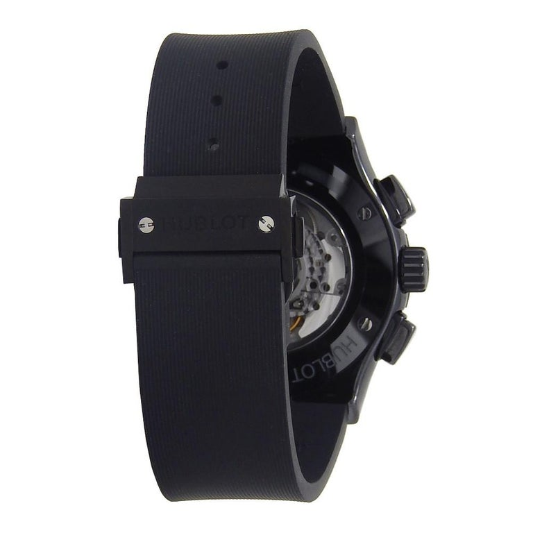 Hublot Classic Fusion 525.CM.0170.RX, Case, Certified and Warranty For Sale 1