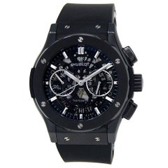 Hublot Classic Fusion 525.CM.0170.RX, Case, Certified and Warranty