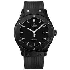 Hublot Classic Fusion Black Magic Men's Watch 542.CM.1171.RX