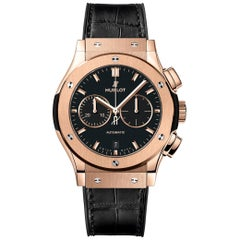 Hublot Classic Fusion Chronograph King Gold Men's Watch 541.OX.1181.LR