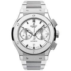 Hublot Classic Fusion Chronograph Men's Watch 520.NX.2610.NX