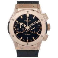 Hublot Classic Fusion Chronograph Watch 521.OX.1180.LR