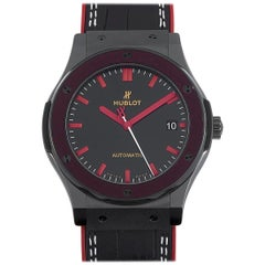 Hublot Classic Fusion Special Edition Watch 511.CQ.1428.LR.VER17