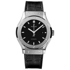 Hublot Classic Fusion Titanium Men's Watch 542.NX.1171.LR