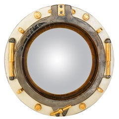Hublot Convex Mirror by Renaud Lembo 2