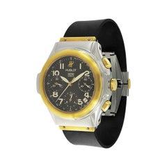 Hublot MDM Geneve Modele Depose Automatic Watch 1810