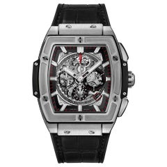 Hublot Spirit of Big Bang Titanium Men's Watch 601.NX.0173.LR
