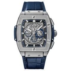 Hublot Spirit of Big Bang Titanium Men's Watch 601.NX.7170.LR