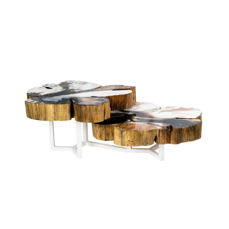 Hudson Coffee Table: Hudson Coffee Table For Sale At 1stdibs