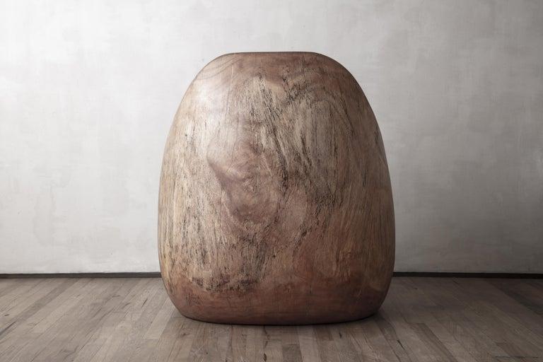 Modern Hug Chair by Mauro Mori For Sale