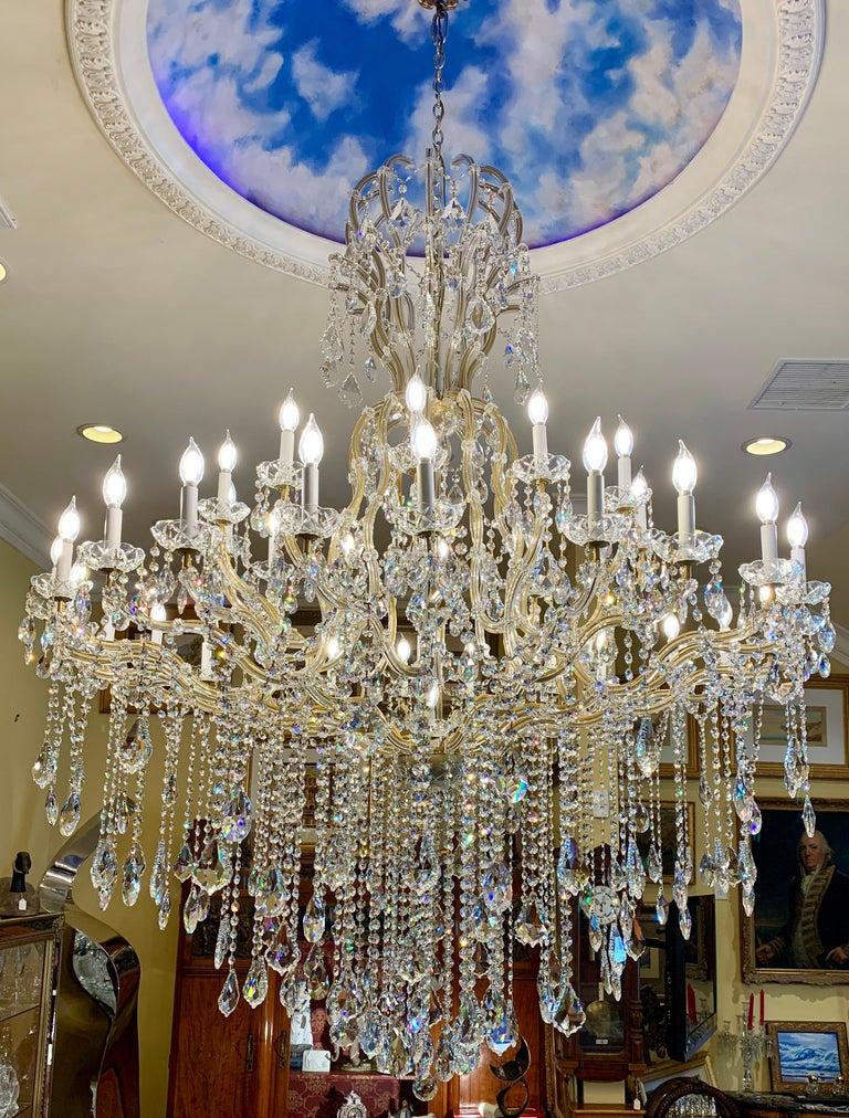 Very elegant, huge estate,