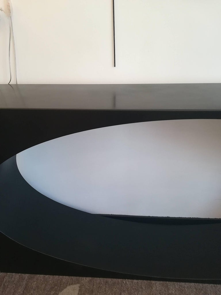 Huge Console by Stephane Ducatteau, France, Small Edition For Sale 2
