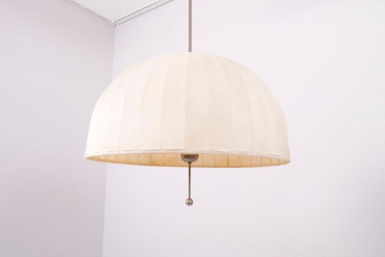 Huge Pendant Lamp T549 by Hans-Agne Jakobsson for AB Markaryd, Sweden, 1960s For Sale 10