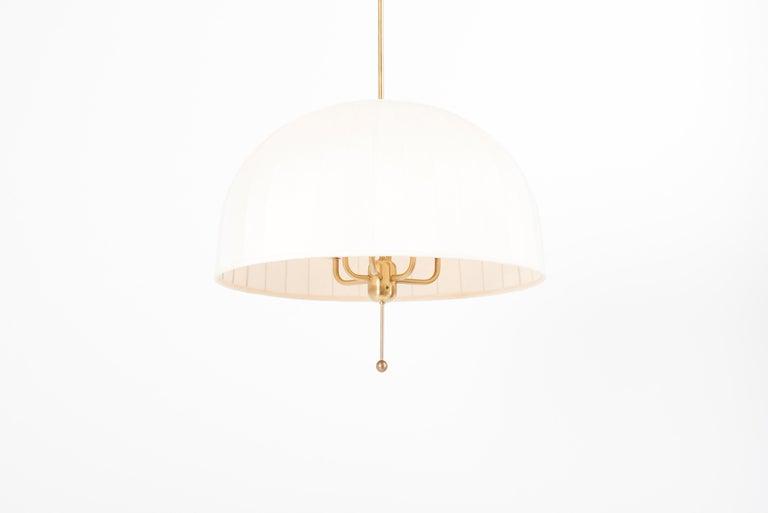 Huge Pendant Lamp T549 by Hans-Agne Jakobsson for AB Markaryd, Sweden, 1960s For Sale 1