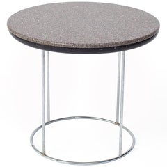 Hugh Acton Granite Side Table