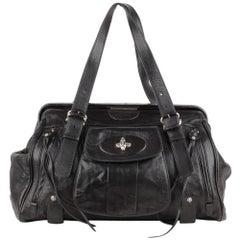 Hugo Boss Framed Tote Bag