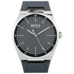 Hugo Boss Magnitude 1513564, Millimeters Black Dial, Certified and Warranty