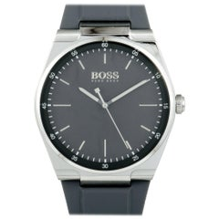Hugo Boss Magnitude Men's Watch Grey 1513564