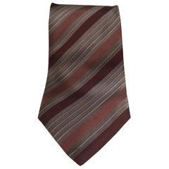 Hugo Boss Vintage multicoloured tie