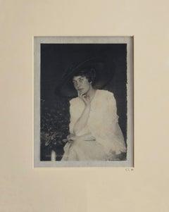 Chicago, 45, Silver Gelatin Print