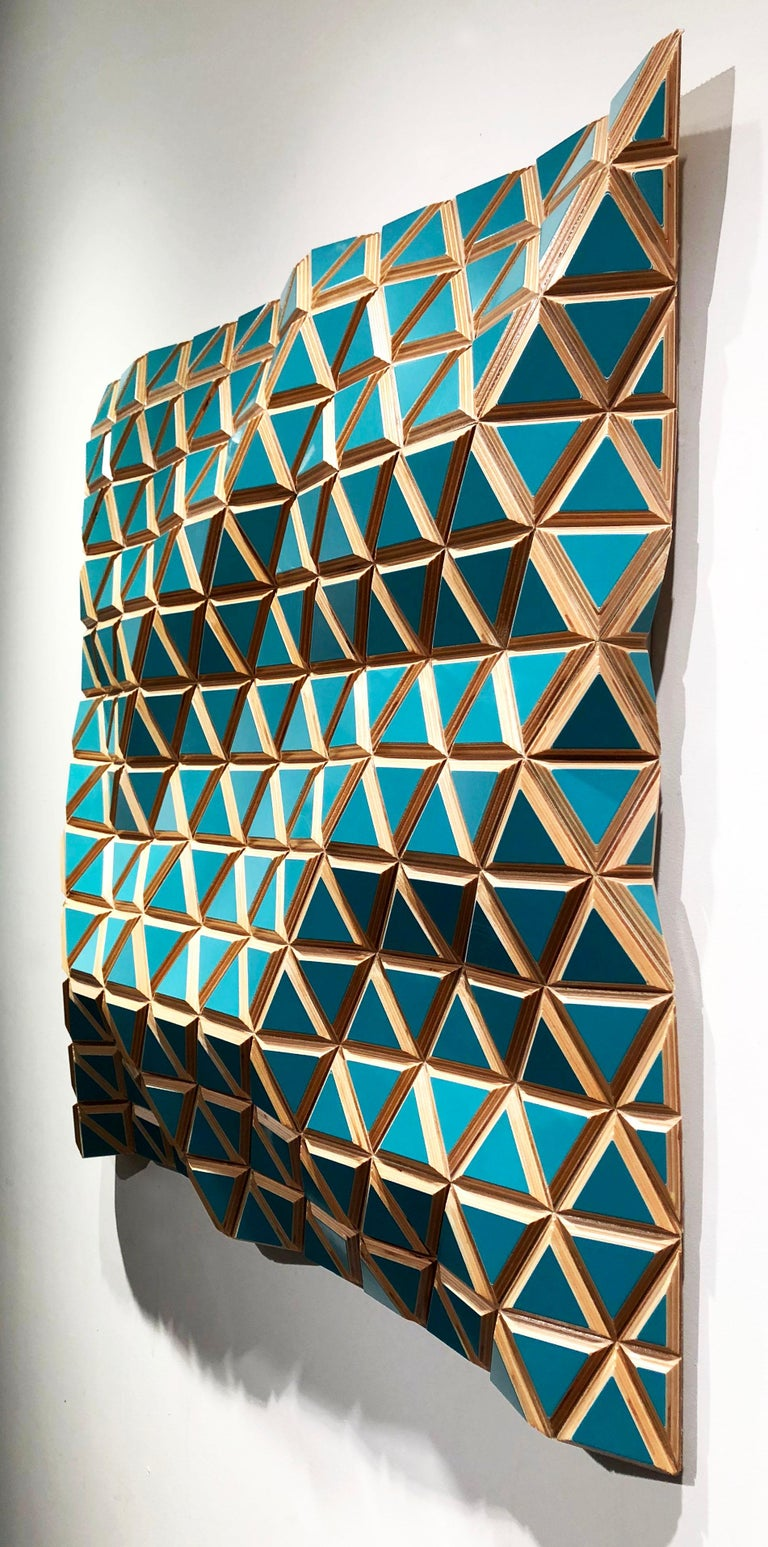 HUGO G. URRUTIA  B. 1974, Mexico  Hugo G. Urrutia is a multidisciplinary artist-designer, interested in the cross-pollination between art and architecture. His artwork challenges the notion of what constitutes a piece of art. A graduate and active